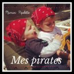 Sweet table pirates anniversaire 3 ans