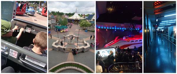 Astuces: Eviter l'attente à Disneyland Paris avec des enfants