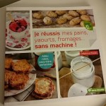 Je réussis mes pains, yaourts, fromages, sans machine ! (+Concours)