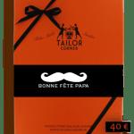 Un coffret Fête des Pères Tailor Corner [concours]