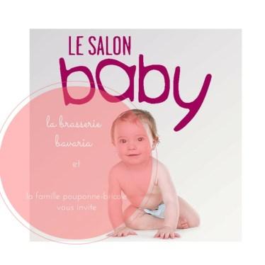 Le salon baby 2015 avec bavaria maman pouponne papa bricole - Salon puericulture 2015 ...