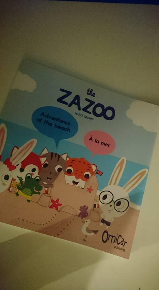 The zazoo (3)