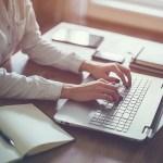 Être blogueuse ….. Ce que cela représente pour moi