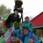 Walibi Rhône-Alpes, une belle sortie en famille ! [test et avis ]