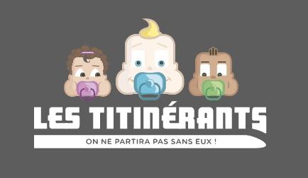 Titinérants