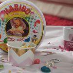 La boîte personnalisée HARIBO : un cadeau magique (+concours)