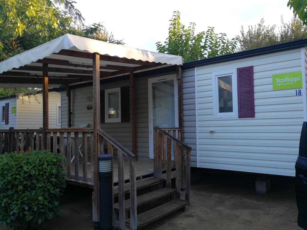Camping La masia avec mistercamp - Blanes [Test et avis]