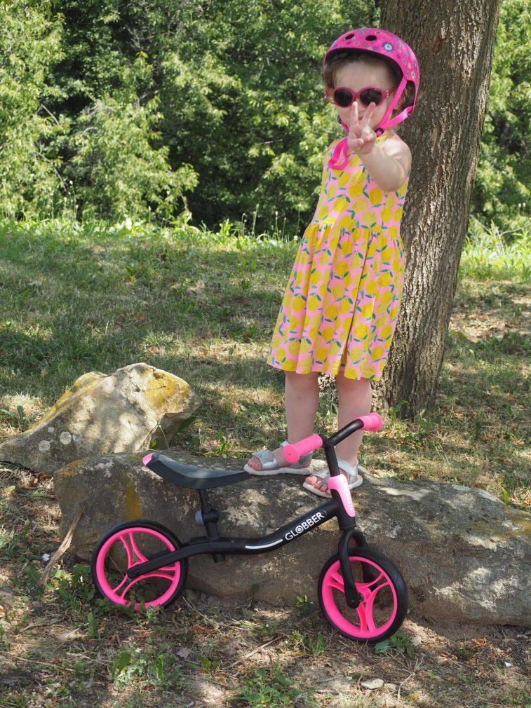 Draisienne Go Bike Globber
