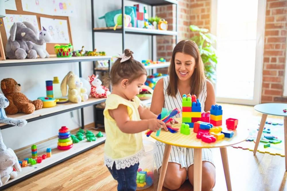 montessori-pedagogie