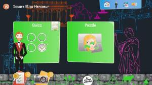 Guideez - Appli Nantes (jeux)