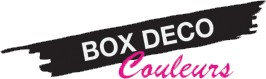 box déco couleurs