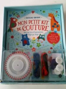 petit kit de couture