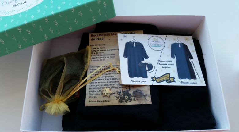 craftine box