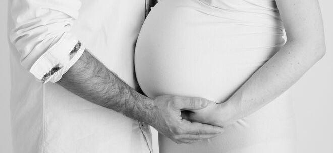 9e mois de grossesse