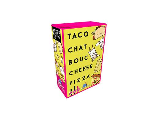 taco chat