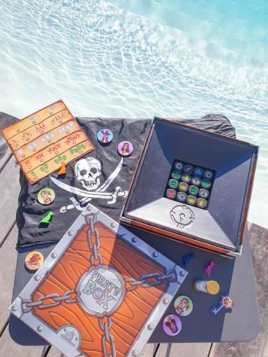 jeu de societe pirate
