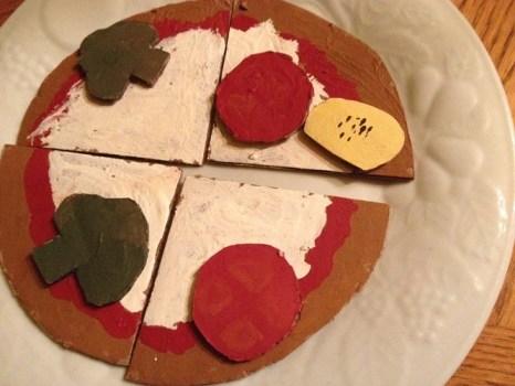 nourriture en carton enfant design de vie zen mamans zen zen journey cardboard food