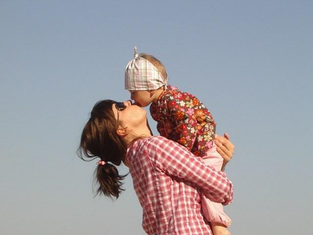 élever nos enfants autrement, un défi qu'il est possible de surmonter!
