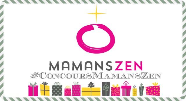 #concoursmamanszen