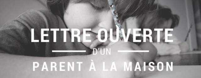 Blog Mamans Zen, Profession: Mamans à la maison | Lettre ouverte d'un parent à la maison: Les avantages, inconvénients, et le portrait actuel de la situation des parents à la maison au Québec et Canada