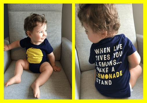 Témoignage: J'ai lâché prise et suis devenue maman à la maison, Blogue Mamans Zen