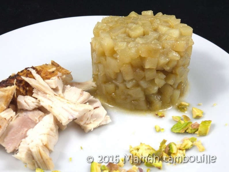 risotto topinambour12