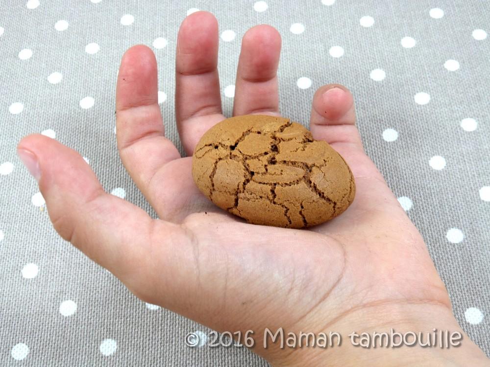 biscuits souffles au chocolat32