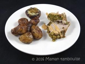 filet mignon croute herbes23