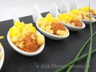 cuilleres oeuf poivron crumble18