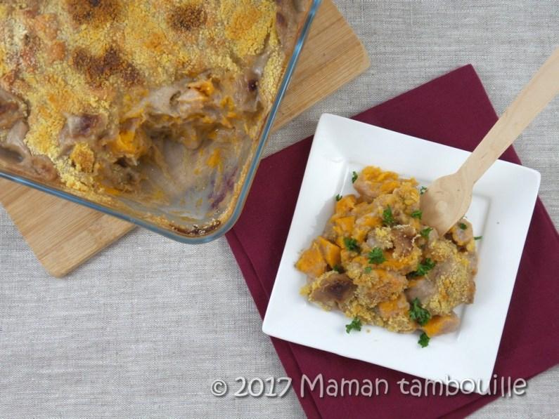 gratin patate douce sarrasin23