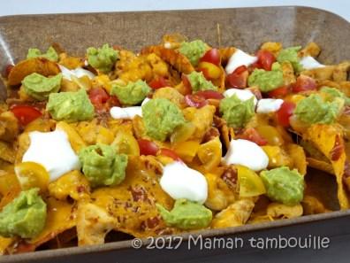 nachos gratinés12