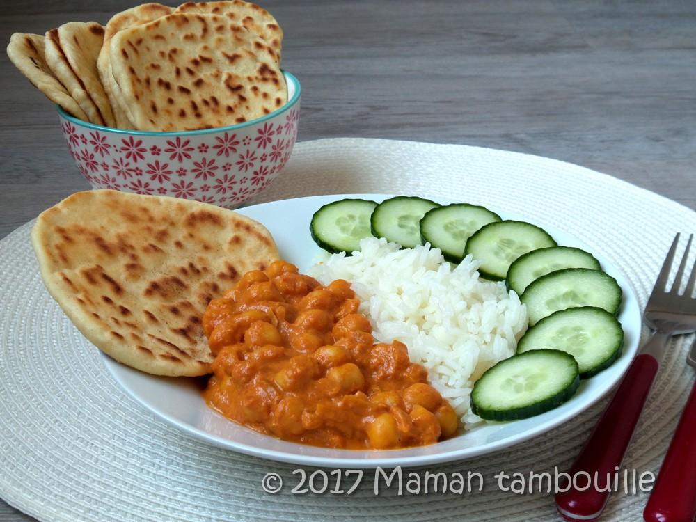curry de pois chiches13