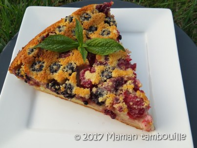 clafouti mures framboises16