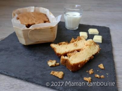 brownie blanc09