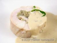 ballotine de poulet champignons21