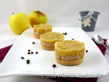 tatin de foie gras12