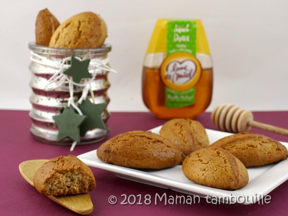 biscuits au miel16
