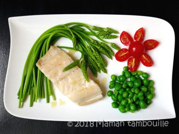 haddock et légumes printaniers08