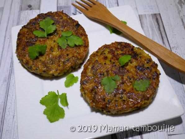 galettes de riz aux poireaux12
