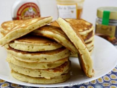 pancake epais et moelleux12