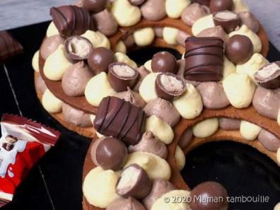 number cake bueno17
