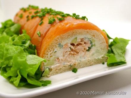 buche aux 2 saumons06