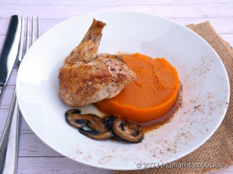 poulet 5 epices12