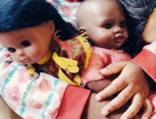 Resources on How To Explain Racial Bias To Children || Mamanushka.com