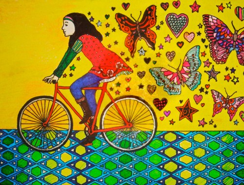 The Ultimate Travel Tip || Hijabi On A Bicycle || Mamanushka.com