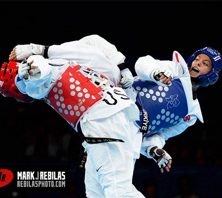 Mamanushka.com    Watching The Muslim Women Olympians    Nur Tartar