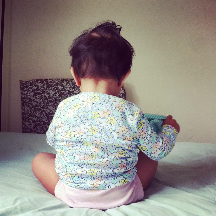 MAMANUSHKA.COM || Choosing A Muslim Baby Name