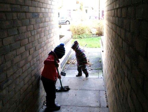 Mamanushka.com || 4 Ways To Make Labor Day Matter || Good Work