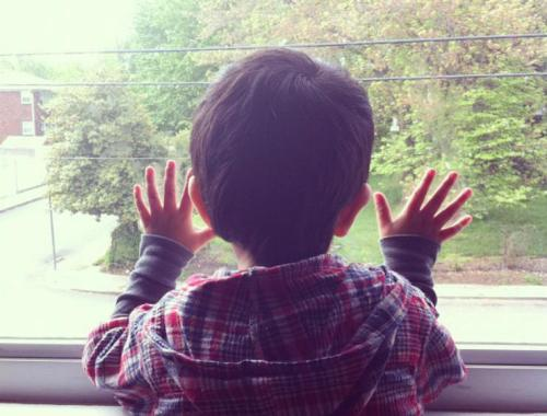 MAMANUSHKA.COM || How To Teach YOur Toddler Reliance On Allah