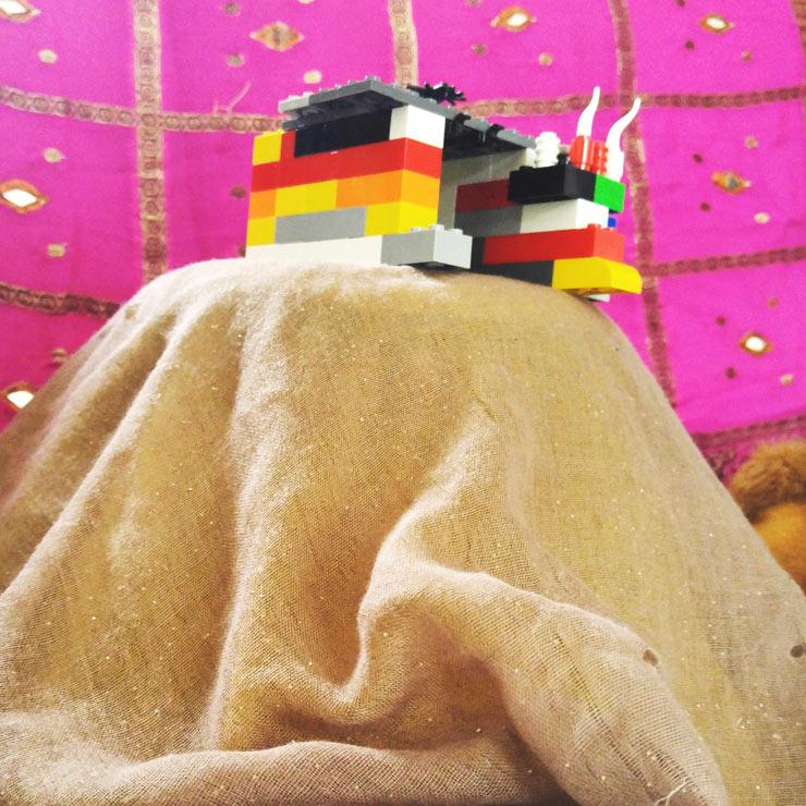MAMANUSHKA.COM || Celebrating The New Hijri Year || Muslim Festivals || Storytelling || Props